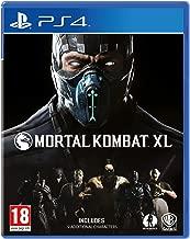 Mortal Kombat XL - Playstation 4 (Imported Version)