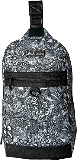 Sakroots - New Adventure Hiker Sling Backpack