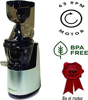Amazon.es: zumos verdes - Pequeño electrodoméstico: Hogar y cocina