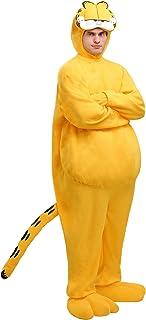 Amazon Co Uk Garfield Fancy Dress Accessories Toys Games