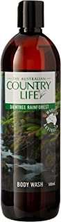 Country Life Body Wash Daintree Rainforest 500ml