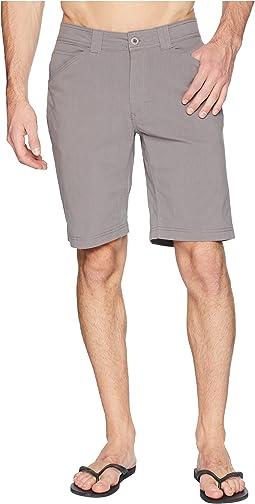 Mt. Diablo Stretch Shorts