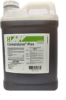 Cornerstone Plus Non Selective Herbicide weed killer 2.5 Gallon