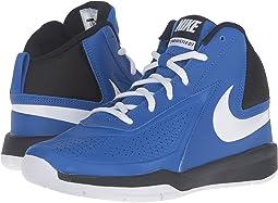 Nike Kids - Team Hustle D 7 (Big Kid)