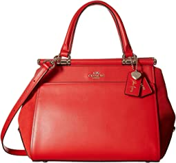 COACH - Selena Grace Satchel