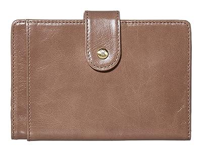 Hobo Pax (Gravel) Handbags