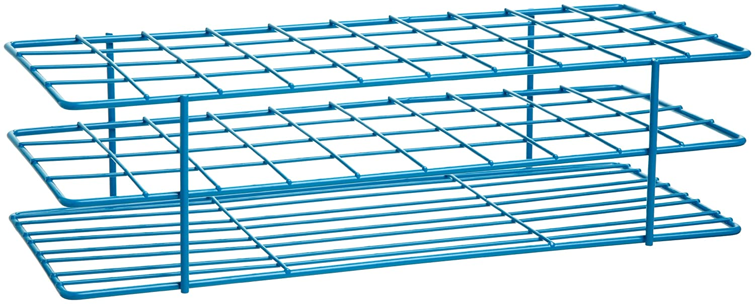 SP Bel-Art Poxygrid Test High material Tube Max 90% OFF Rack; 40 For Tubes Places 20-25mm