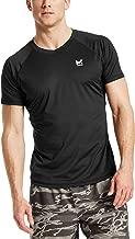 Mission Men's VaporActive Stratus Short Sleeve Running T-Shirt