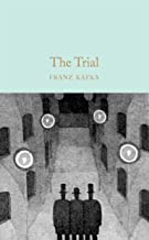 The Trial (Macmillan Collector's Library)