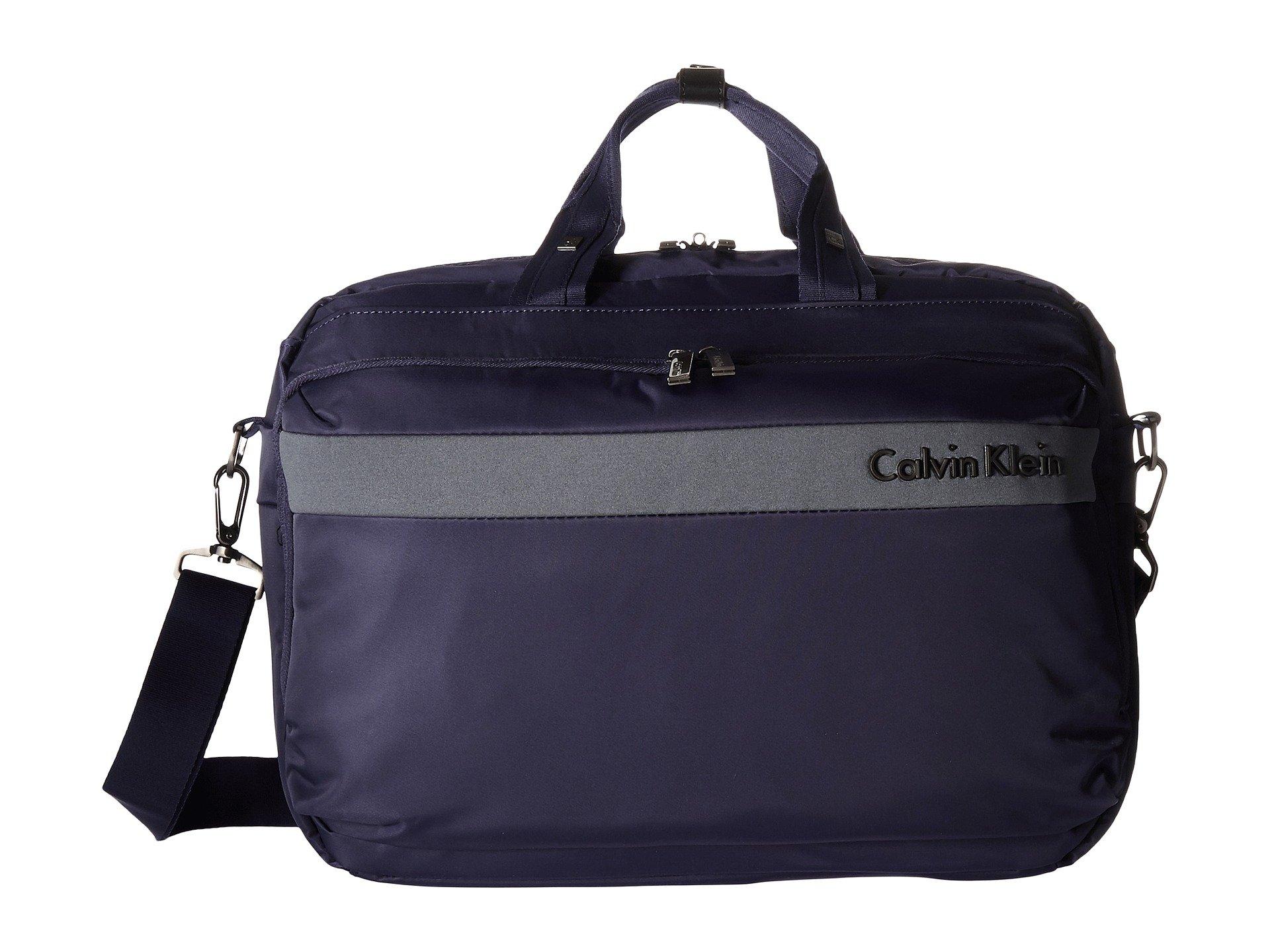 Funda para Portatil Calvin Klein Flatiron 3.0 Laptop Case  + Calvin Klein en VeoyCompro.net