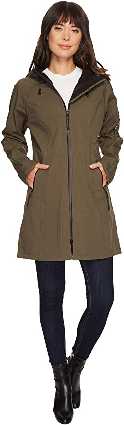 Ilse Jacobsen - 3/4 Length Coat