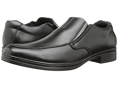 Deer Stags Fit Slip-On Loafer (Black) Men