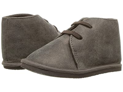 Baby Deer First Steps Desert Boot (Infant/Toddler) (Taupe 1) Boy