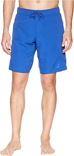 EA7 Sea World Bermuda Swim Shorts