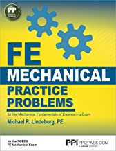Download PPI FE Mechanical Practice Problems (Paperback) – Comprehensive Practice for the FE Mechanical Exam PDF