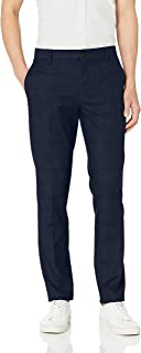 Goodthreads Amazon Brand Men's Skinny-Fit Wrinkle Free Dress Chino Pant