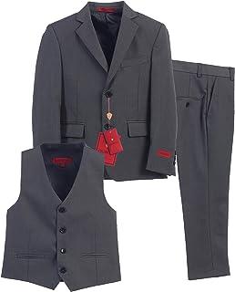 Gioberti Boy's Formal Suit Set