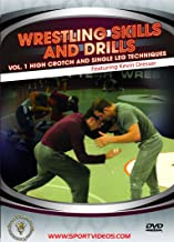 college wrestling dvd