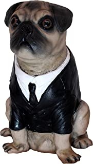 Ghoulish Productions MIB: Frank The Pug Prop Standard