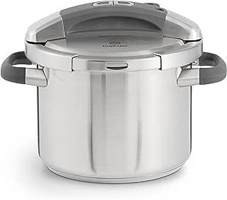 Best calphalon stainless steel pressure cooker 6 quart Reviews