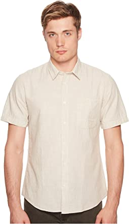Short Sleeve Martin Shirt
