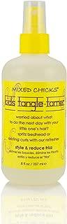 Mixed Chicks Kids Tangle Tamer, 8 Ounce