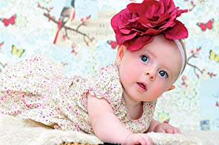 Giant Innovative - Cute Baby Wall Decor Poster Gift for Pregnant Women GI016 (250 GSM Paper, 12 x 18 Inch)