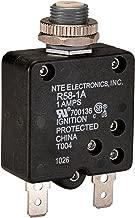 NTE Electronics R58-1A Series R58 جهاز فك الدوران الحراري، 2
