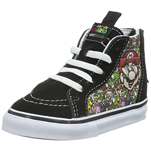 Nintendo Vans Shoes  Amazon.com 313c3660b