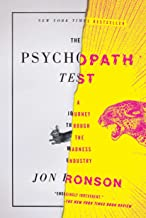 the psychopath test free