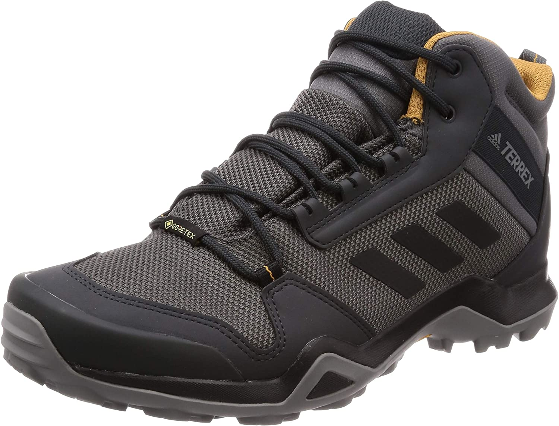 Adidas Terrex AX3 Mid Gore-TEX Walking Boots - SS19