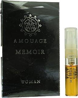 Amouage 'Memoir' Eau De Parfum Spray For Woman 0.05oz Vial (Original Formula)