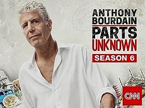 Anthony Bourdain: Parts Unknown Season 6