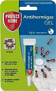 Protect Home Antihormigas Cebo en Gel contra Hormigas para
