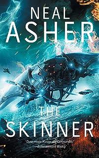 The Skinner, 1: The First Spatterjay Novel