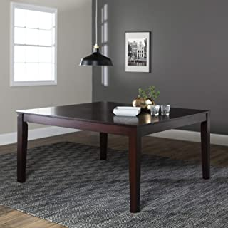 Best large square dining table Reviews