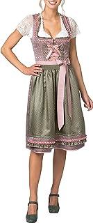 Stockerpoint Damen Dirndl Alina Kleid für besondere Anlässe