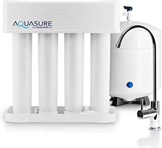 Best osmosis water filter Reviews