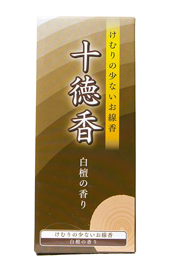 日没家禽スリラーJapanese Sandalwood Incense 200?Sticks