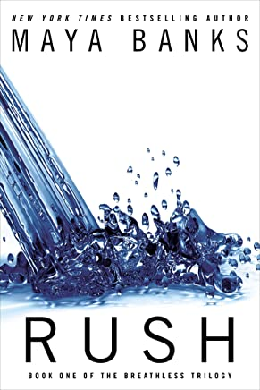 Rush (The Breathless Trilogy Book 1) (English Edition)