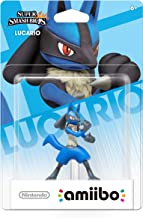 Best lucario amiibo switch Reviews
