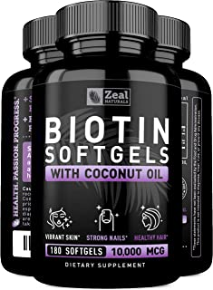 Best biotin with keratin Reviews