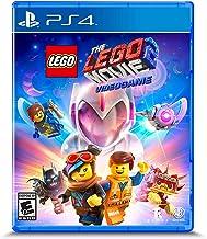Warner Bros The Lego Movie 2 Videogame, PS4 vídeo - Juego (PS4, PlayStation 4, Acción / Aventura, Modo multijugador, E10 +...