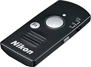 Nikon Wireless Remote Controller WR-T10
