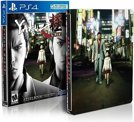 Yakuza: Kiwami - PlayStation 4