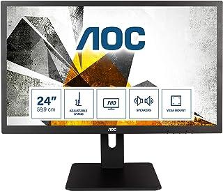 Suchergebnis Auf Für Monitor Höhenverstellbar 24 Aoc Computer Zubehör