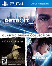 Quantic Dream Collection for PlayStation 4