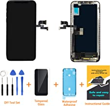 Best iphone x display replacement Reviews