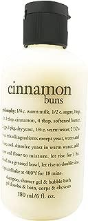Philosophy Cinnamon Buns Shower Gel 6oz