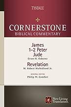 James, 1-2 Peter, Jude, Revelation (Cornerstone Biblical Commentary Book 18)